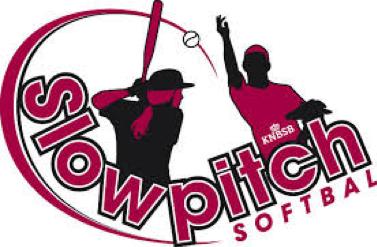 Meedoen met Slow Pitch Softball