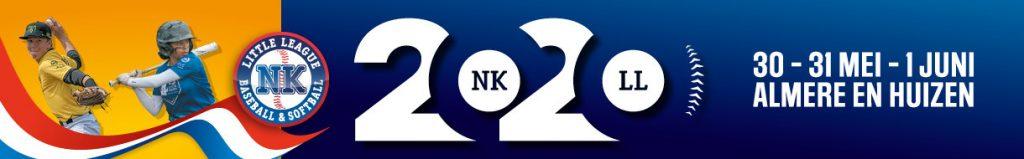 Inschrijving NK Little League geopend!