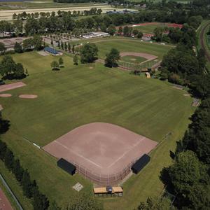 Renovatie Ballpark start 5 oktober!